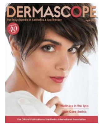 Dermascope April 2015