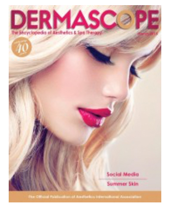 Dermascope March 2015