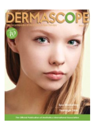 Dermascope May 2015