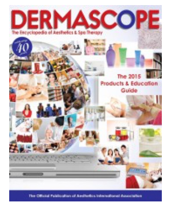 Dermascope Product Guide 2015