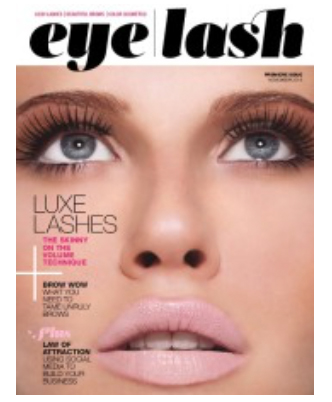Eyelash November 2014