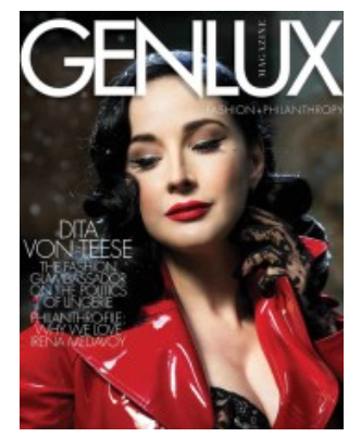 GenLux Winter 2014 -2015