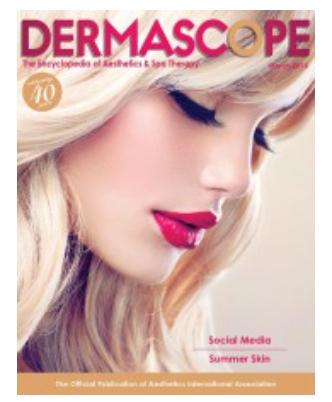 Dermascope March 2015