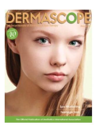Dermascope May 2015