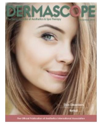 Dermascope November 2014