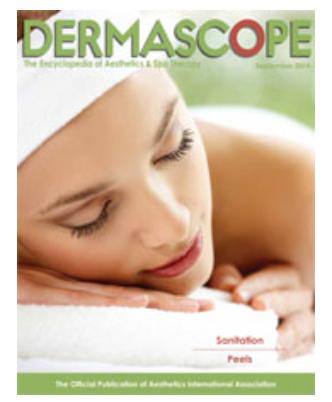 Dermascope September 2014