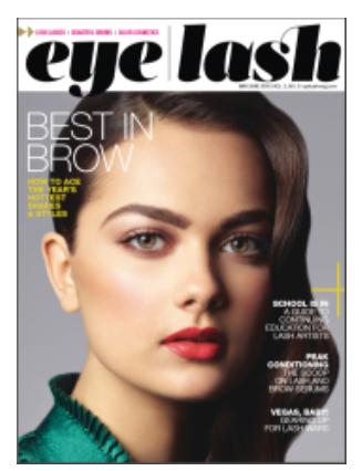 EYELASH JUNE 2016