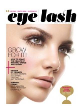 Eyelash June 2015